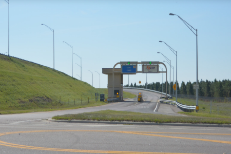 toll booth 450x300